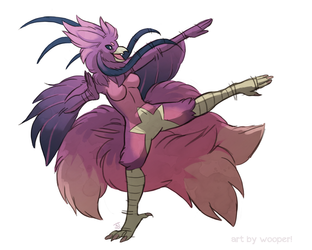 Mega Skylar