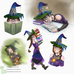 BotC: Witchy Business