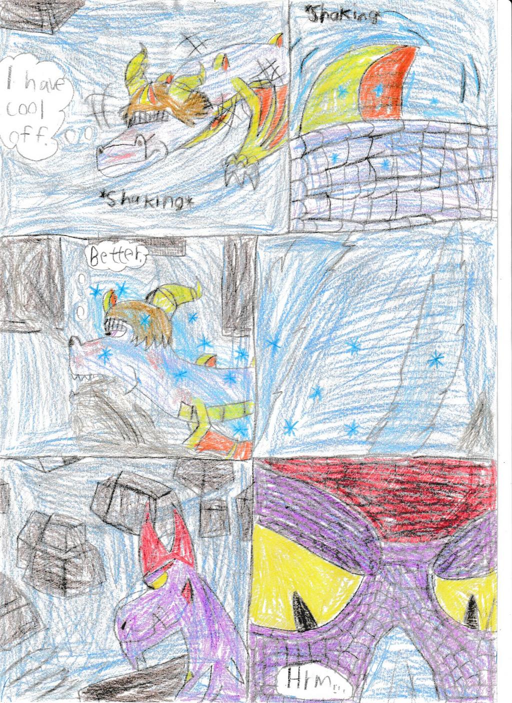 Legend of dragon: Bird and dragon:Pg 61