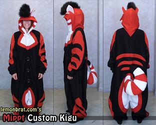 Mippt Custom Kigu