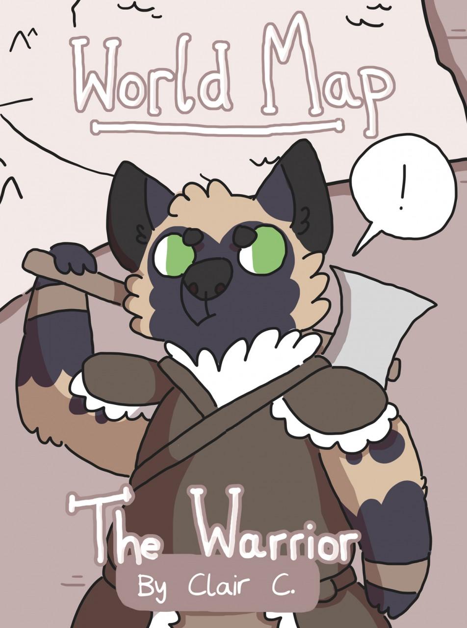 World Map vol.3 pwyw pack