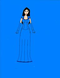Human Female Girls Rita (8)