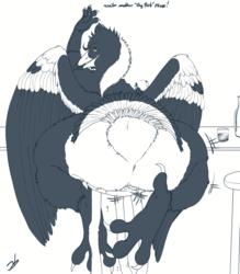 Patreon - Big Bird