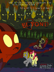 The Beyond (Story of the Blanks)