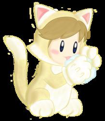 Kitty Suit Kiki