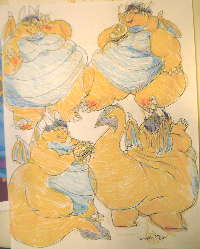 MFF sketch page 5