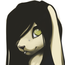 Bunny Bust - by lost-paw