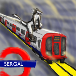 Sergal Line