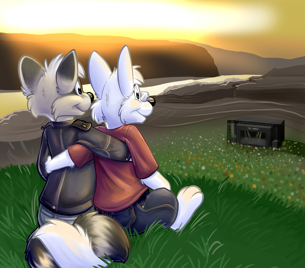 Most recent image: Snuggles at the Gorge