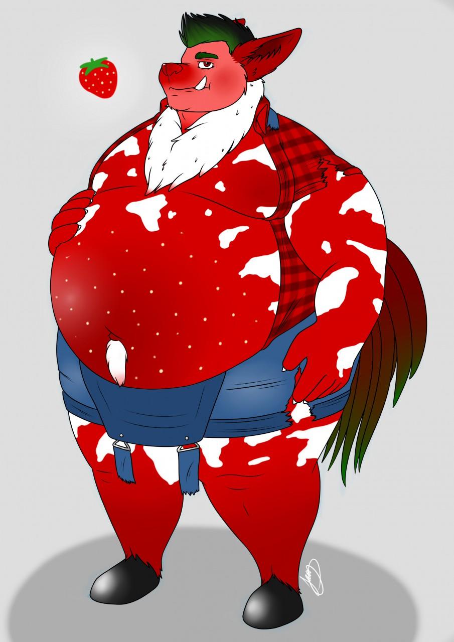 Berry Big Boy