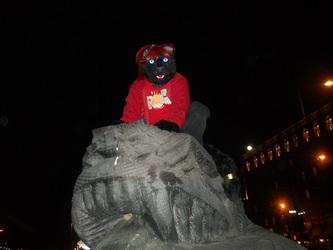 King of Quetzalcoatl Rock