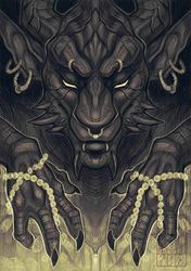 Dragon sickness