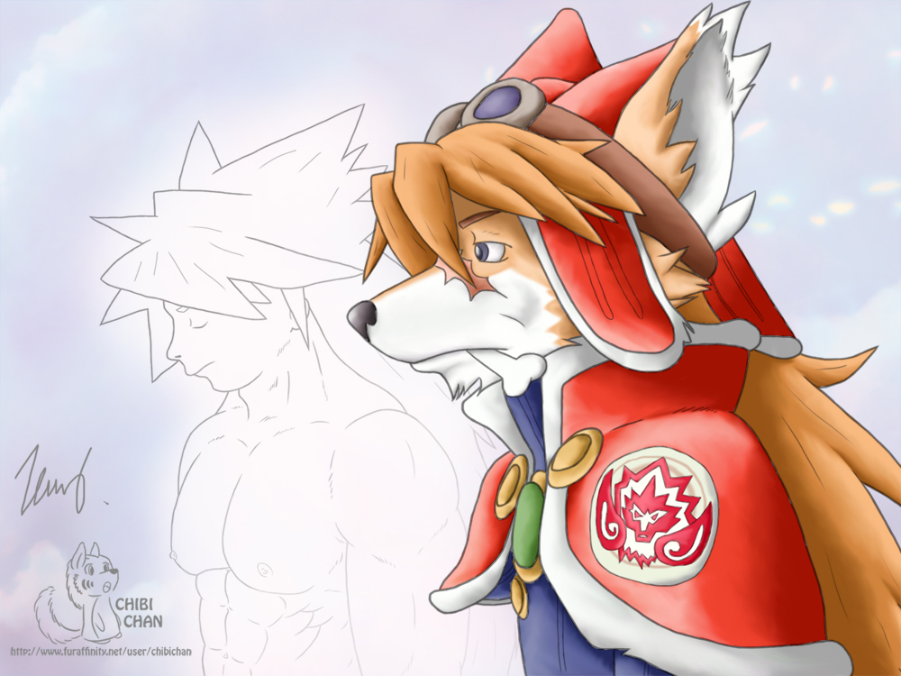 Most recent image: Red the Hybrid
