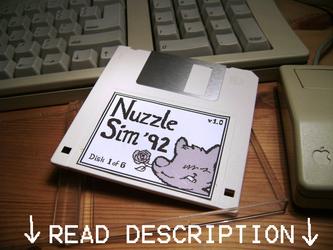 NUZZLE SIM '92 (v1.2)