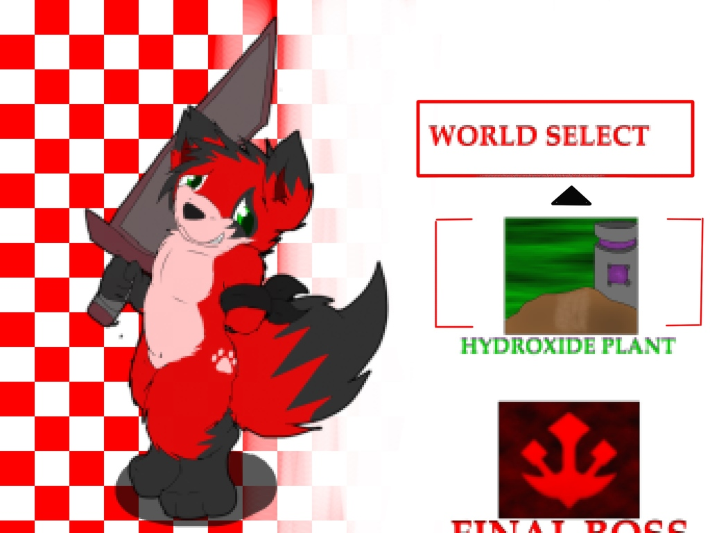 Select your World