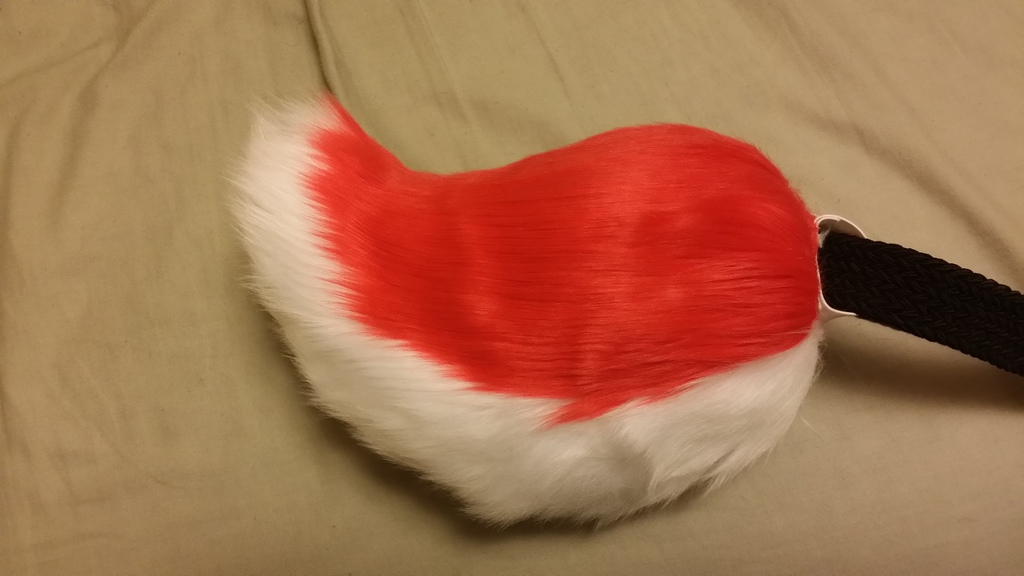 My New Tail