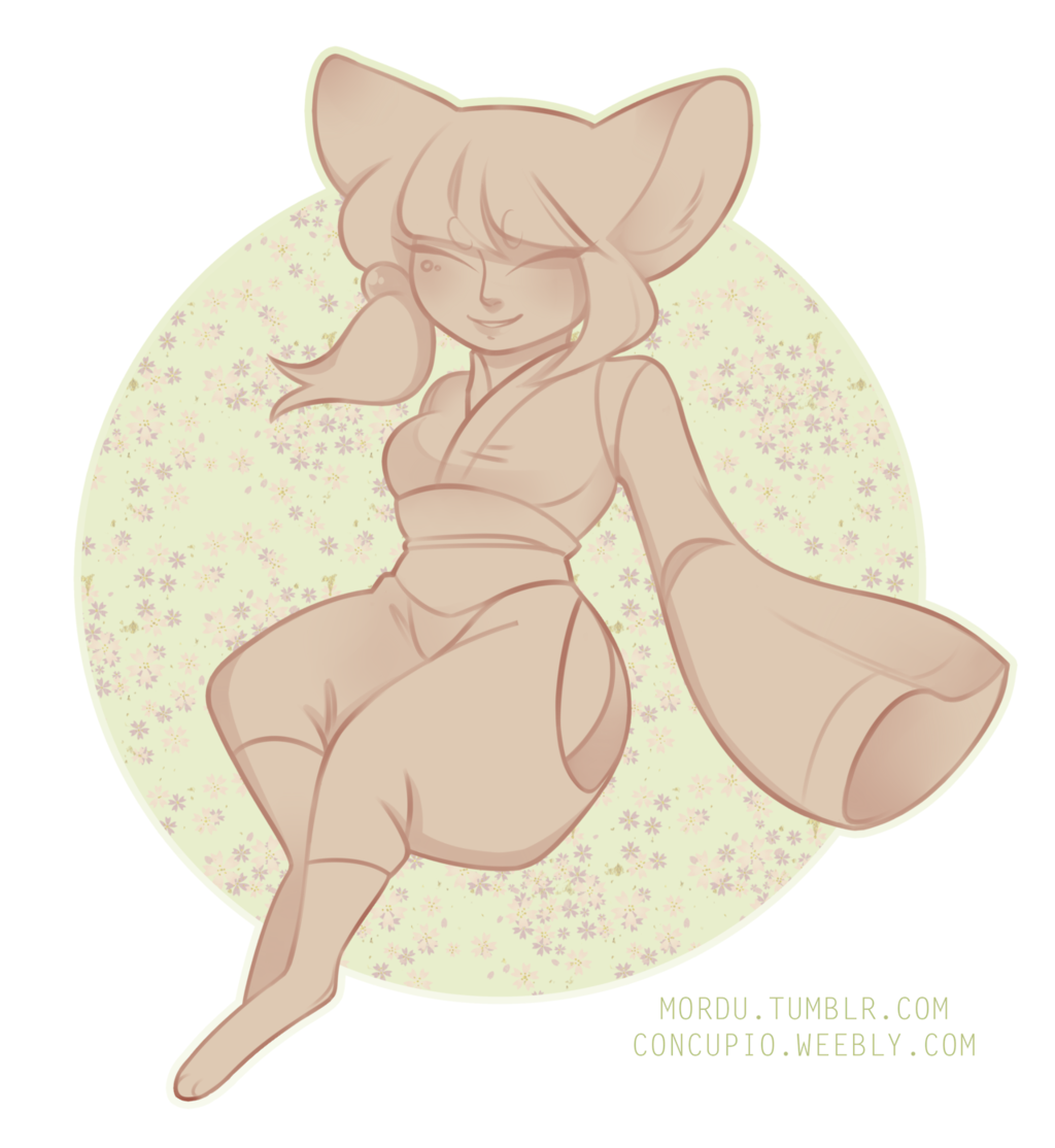 Most recent image: Spring Blossom Fox
