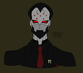 Maximilien (Overwatch)