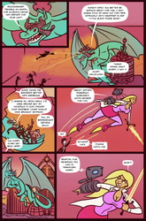 Death Valet Chapter 2 Page 45