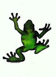 Galaxy Frog 2