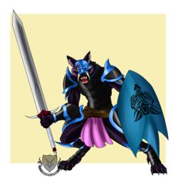 ookami armor now