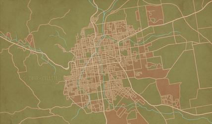 city map 1.1