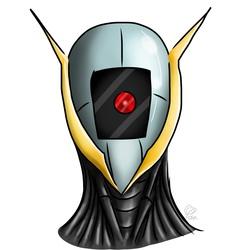 Transformer Skiar headshot