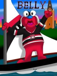 AHL MAX Series: Belly - Belleville Senators