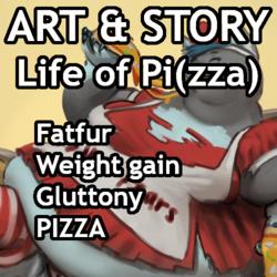 Life of Pi(zza)
