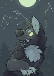 [P] set with stars