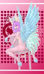 Valentine's Violetta