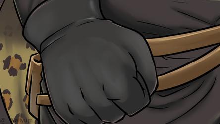 Vanderwood's Fist