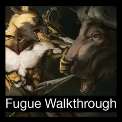 Fugue Tutorial Pack