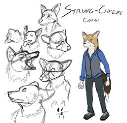[BtS] String Character Design