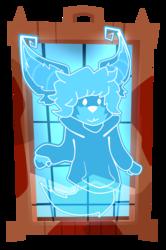 Ghost lantern - Non badge edition