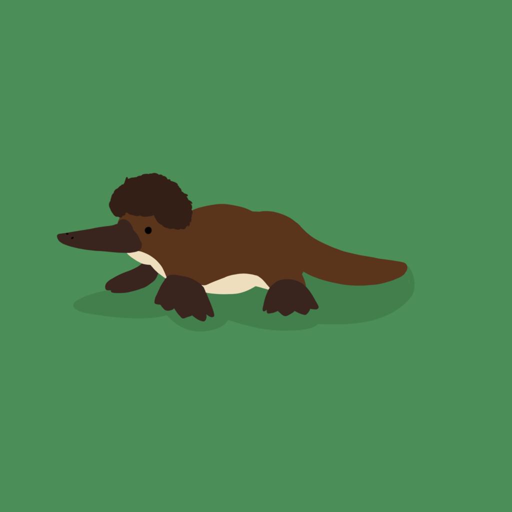 untitled platypus game