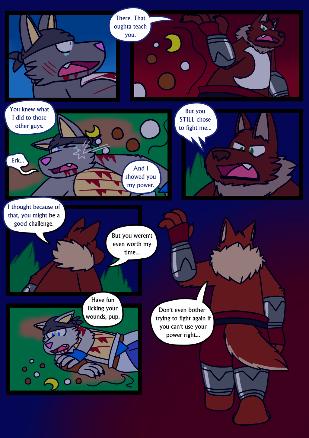 Lubo Chapter 15 Page 23