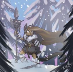 Cold Domain