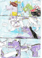 Legend of dragon: Outcast:Pg 144