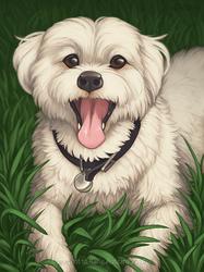 Marley''s Smile
