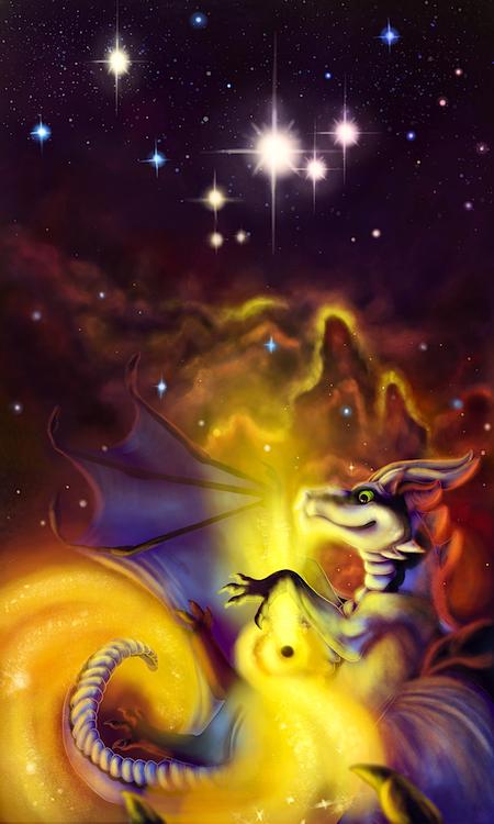 The Littlest Quasar
