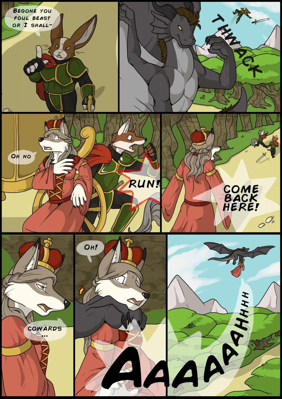 Princess Rush [Page 3]
