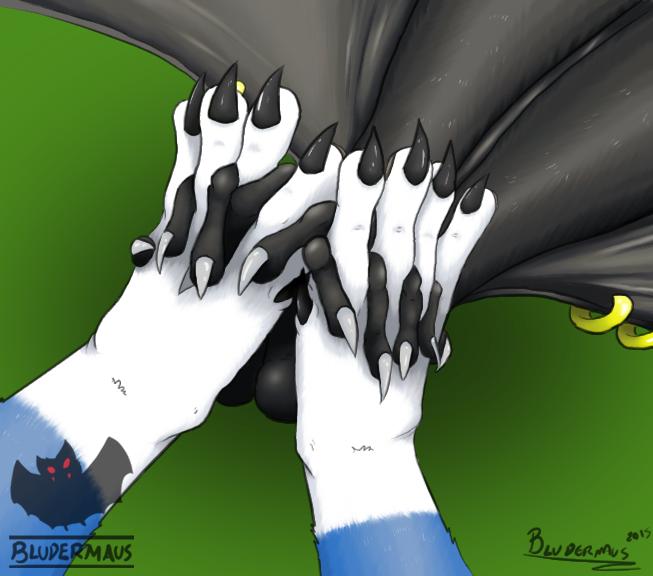 [RE] - Lovely feet