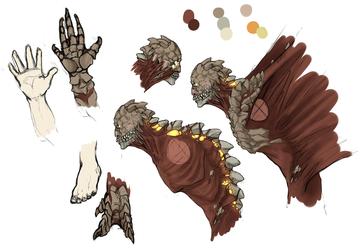 infected ref 2.0