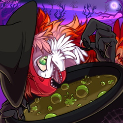 Solana Halloweeny Icon