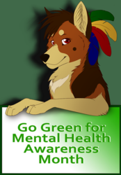 Mental health Awareness month 2015