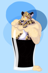 [C] A Cold Beer For You