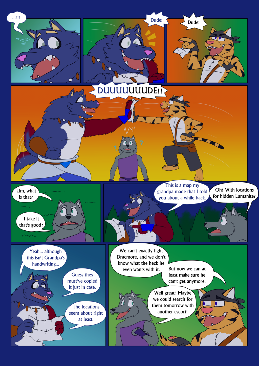 Lubo Chapter 22 Page 25