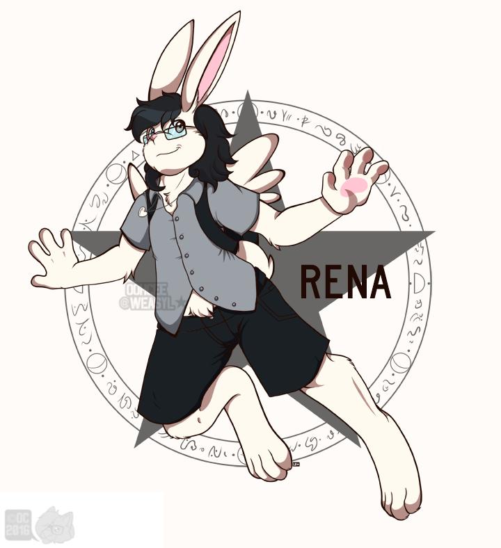 - [c] Rena -