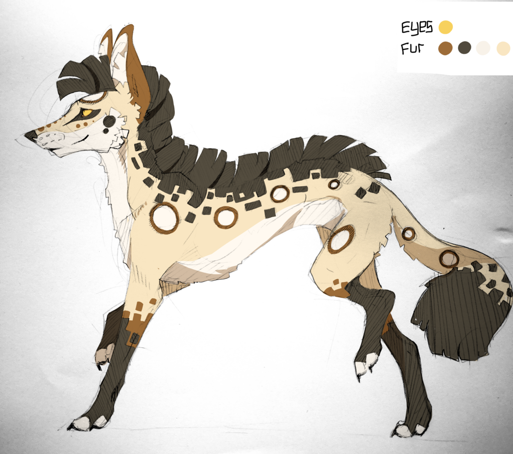 Most recent image: Canine adopt (open)